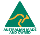 Australia made owned