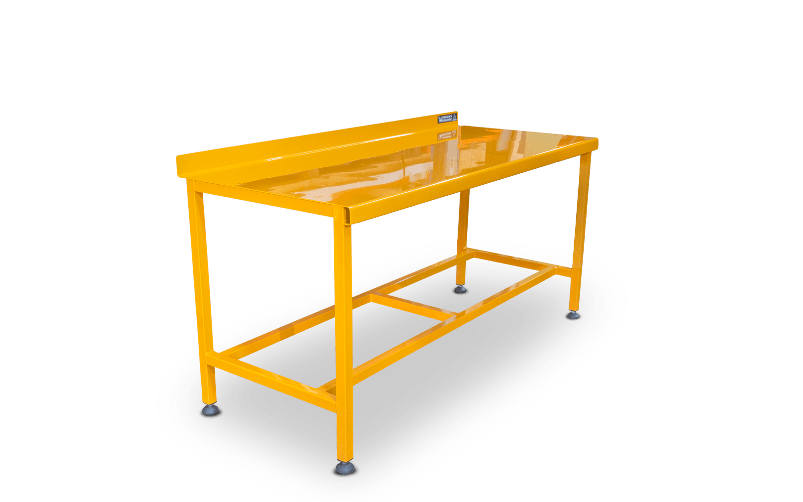 Workbench Warehouse - Yellow Classic 1800mm Workbench
